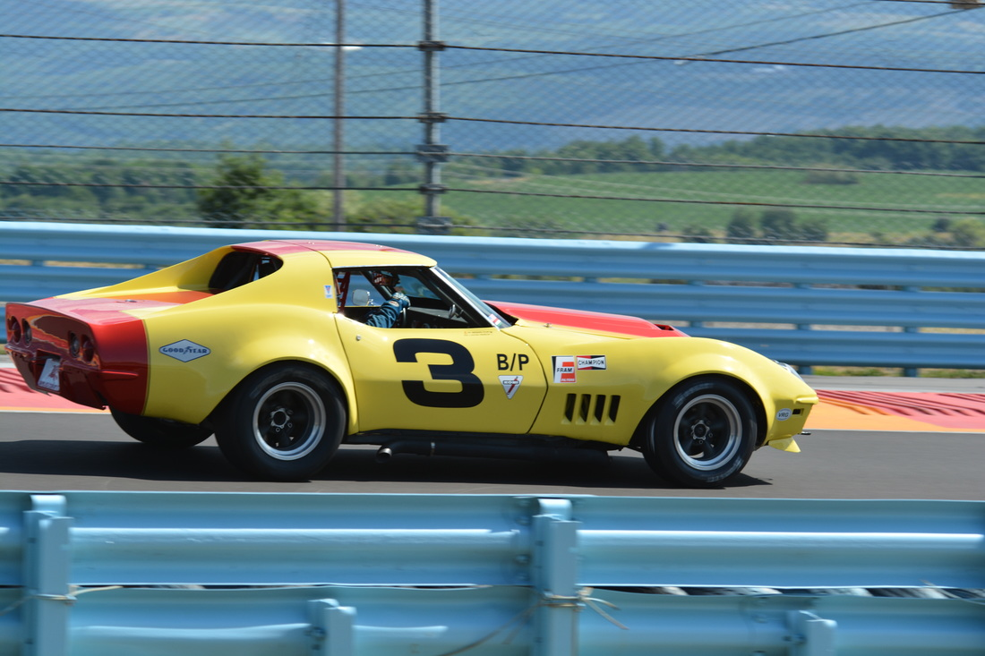 Vintage Racecars For Sale - Jim Glass Corvette Specialist, Inc.